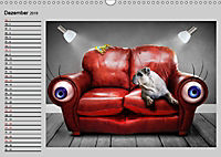 Surrealer Traum (Wandkalender 2019 DIN A3 quer) - Produktdetailbild 12
