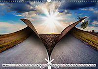 Surrealer Traum (Wandkalender 2019 DIN A3 quer) - Produktdetailbild 5