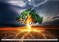 Surrealer Traum (Wandkalender 2019 DIN A3 quer) - Produktdetailbild 1