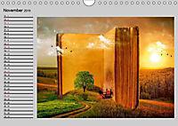Surrealer Traum (Wandkalender 2019 DIN A4 quer) - Produktdetailbild 11