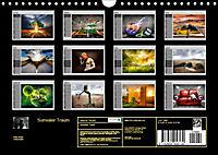 Surrealer Traum (Wandkalender 2019 DIN A4 quer) - Produktdetailbild 13