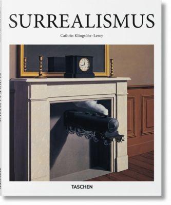 Surrealismus, Cathrin Klingsöhr-Leroy