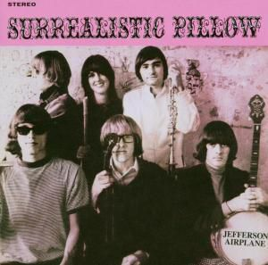 Surrealistic Pillow, Jefferson Airplane