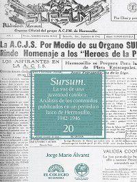 Sursum, Jorge Álvarez