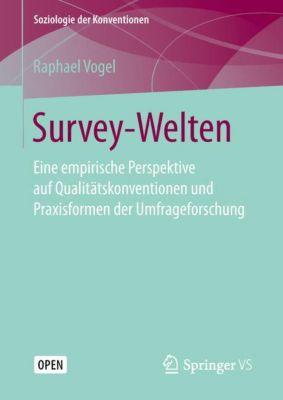 Survey-Welten - Raphael Vogel pdf epub