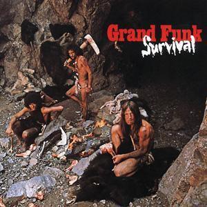 Survival, Grand Funk Railroad
