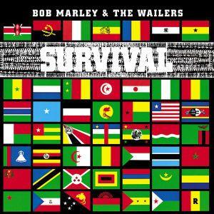 Survival, Bob Marley & The Wailers