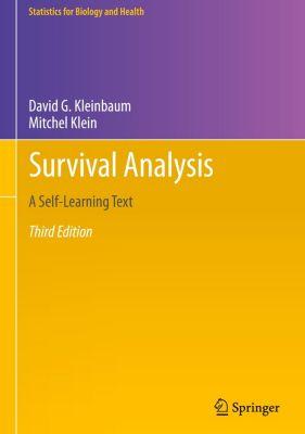 Survival Analysis, David G. Kleinbaum