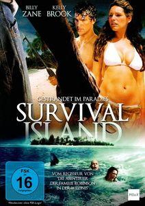 Survival Island - Gestrandet im Paradies, Stewart Raffill