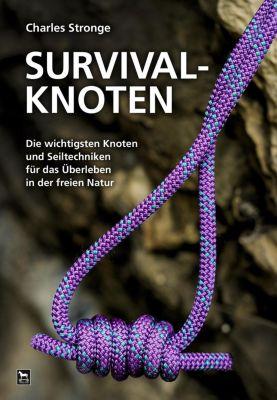 Survival-Knoten, Charles Stronge