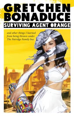 Surviving Agent Orange, Gretchen Bonaduce