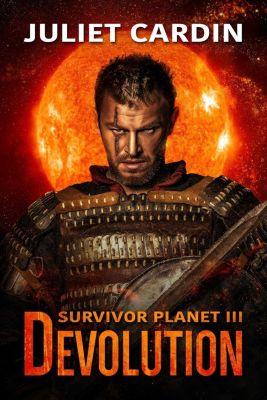 Survivor Planet III, Juliet Cardin
