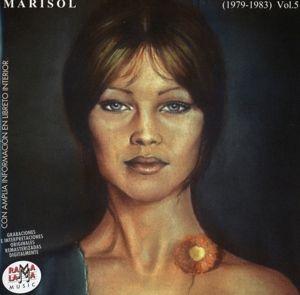 Sus Dos Ultimos Albumes Vol.5 (1979-1983), Marisol
