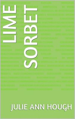 Susan Richards: Lime Sorbet (Susan Richards, #4), julie ann hough