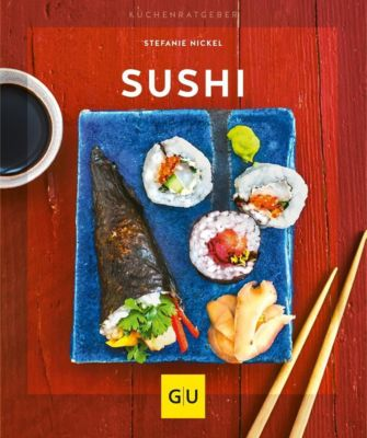 Sushi - Stefanie Nickel |