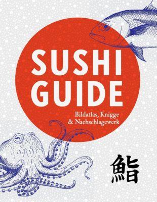 Sushi Guide - Axel Schwab |