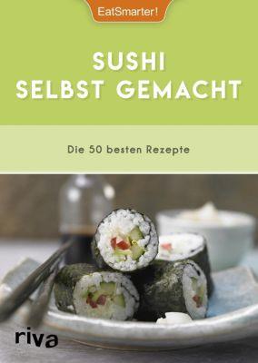 Sushi selbst gemacht - EatSmarter! |