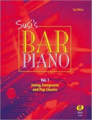 Susi's Bar Piano, Susi Weiss