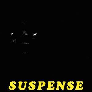 Suspense (Lp+Cd) (Vinyl), Zalla, Piero Umiliani
