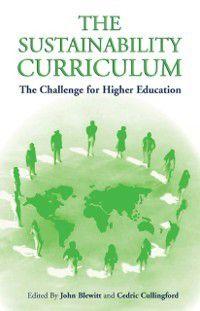 Sustainability Curriculum, John Blewitt, Cedric Cullingford