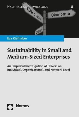Sustainability in Small and Medium-Sized Enterprises, Eva Kiefhaber