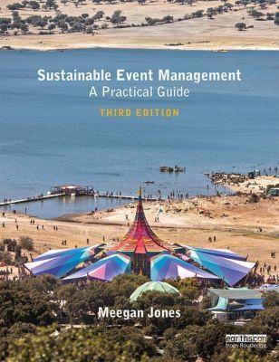 Sustainable Event Management, Meegan Jones