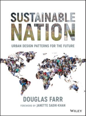 Sustainable Nation, Douglas Farr