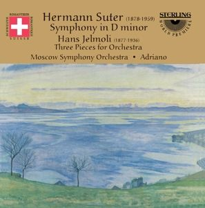 Suter Sinf.1, Classical