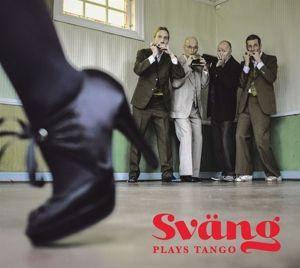 Sväng Plays Tango, Sväng