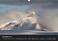 Svalbard / UK-Version (Wall Calendar 2019 DIN A3 Landscape) - Produktdetailbild 12