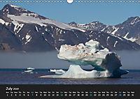 Svalbard / UK-Version (Wall Calendar 2019 DIN A3 Landscape) - Produktdetailbild 7