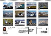 Svalbard / UK-Version (Wall Calendar 2019 DIN A3 Landscape) - Produktdetailbild 13