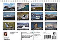 Svalbard / UK-Version (Wall Calendar 2019 DIN A4 Landscape) - Produktdetailbild 13