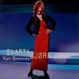 Svarta Björn (Vinyl), Kari Bremnes