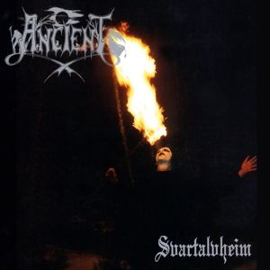 Svartalvheim, Ancient