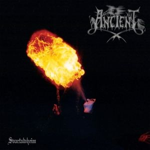 Svartalvheim (Black Vinyl), Ancient