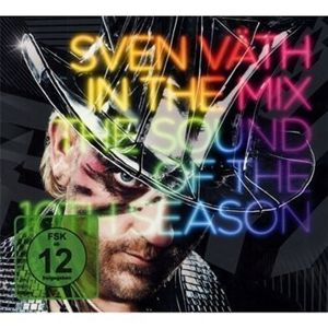 Sven Väth In The Mix:The Sound Of The 10th Season, Sven Väth
