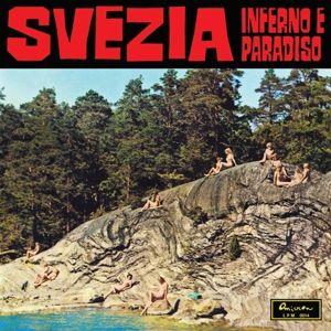Svezia,Inferno E Paradiso (Vinyl), Ost, Piero Umiliani