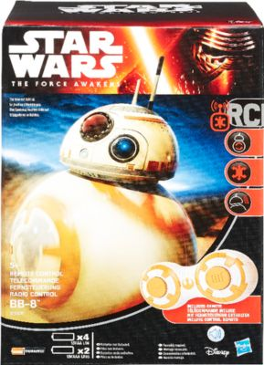 SW E7 ferngesteuerter Droide BB-8