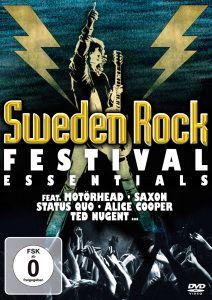 Sweden Rock Festival, Diverse Interpreten