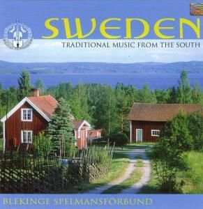 Sweden-Traditional Music From, Blekinge Spelmansförbund