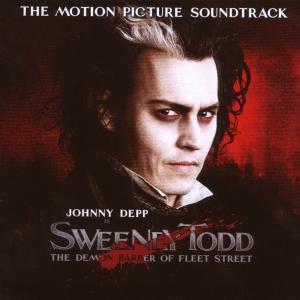 Sweeney Todd - Der teuflische Barbier aus der Fleet Street, Diverse Interpreten