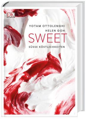 SWEET, Yotam Ottolenghi, Helen Goh