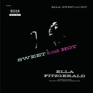 Sweet And Hot, Ella Fitzgerald