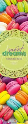 Sweet Dreams Streifenkalender 2018