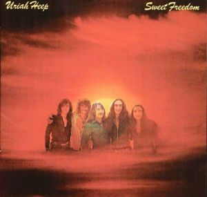 Sweet Freedom, Uriah Heep