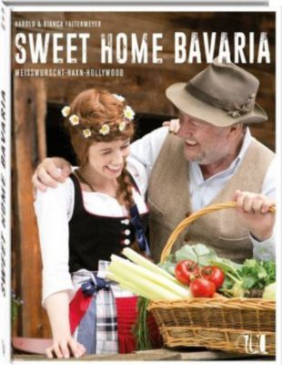 Sweet Home Bavaria, Harold Faltermeyer