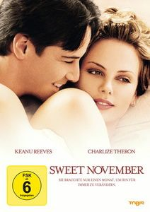 Sweet November, Sweet November