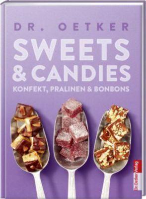 Sweets & Candies, Oetker