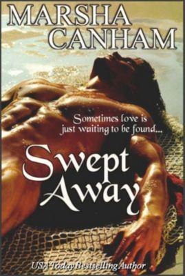 Swept Away, Marsha Canham